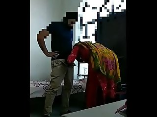 Sali ko choda fucking sister in law ravi Honeymoon Punjabi cheating borther 3