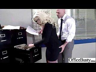 Office busty girl julie cash get hard style banged clip 18