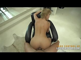 Cherry Kiss - She Loves Cock