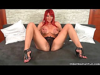 Mom S hairy pussy needs Orgasmic relief