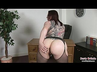 Big tits donna office fun