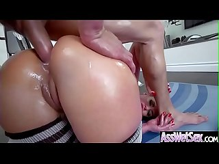 Deep Hard Anal Sex With Huge Butt Horny Girl (Phoenix Marie) mov-28