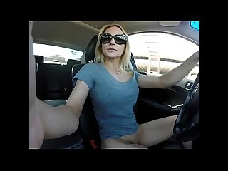 Haley ryder naughty shopping adventure