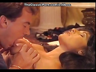 Hyapatia Lee, Randy Spears in beautiful big-breasted goddess of classic 70s porn