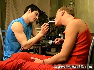 Gay sex movie of guy men Roma & Gus