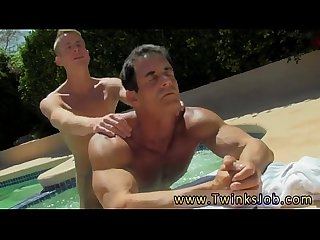 Straight boy jacking off uncut cock gay porn Alex is loving the sun
