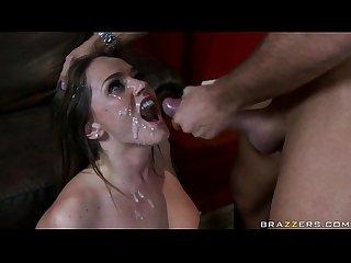 Tori Black anal sex HD