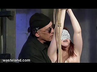 Wasteland bondage sex movie gia desire pt 2