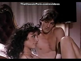 Laurie Smith, Marc Wallice in xxx classic porn brunette does deep throat