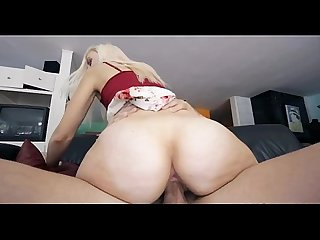 Hard fuck for a perverted and hot honey