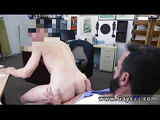 Teen sex gay big cock fuck me in the ass for cash
