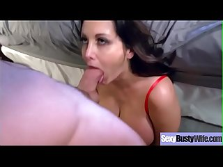 Mature Busty Lady (Ava Addams) In Hardcore Sex Tape vid-06