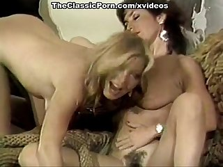 Gina carrera stacey wells gary west in classic xxx site