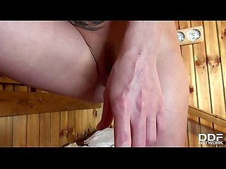 Cock Hungry Kathia Nobili Sucks Big Dick And Goes For Loads Of Cum