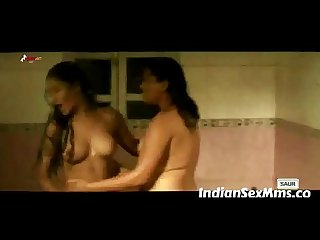 Uncensored never seen before nisha and rashmi yadav lesbian lovemaking lpar new rpar