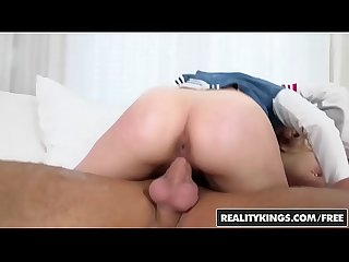 Teens love Huge COCKS - (Sophia Grace, Payton Lee, Chad White) - Tasty..