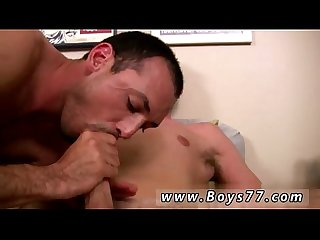 Gay medical porno tubes then he turned The stimulator on and he