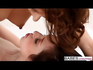 Babes com vice versa starring ally evans and lexi bloom clip