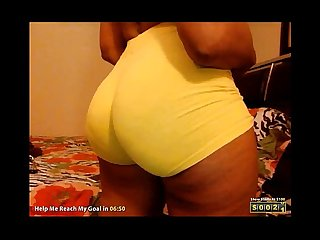 22nd bootilicious ebony african web cam models promo series