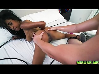 Busty brittney white Abused and fuck hard