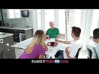 Hot mom fucks step son full hd video on familypornhd com