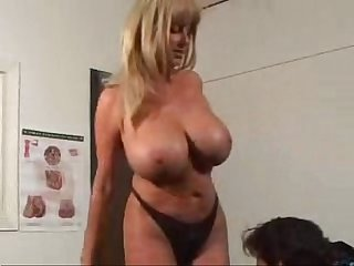 Penny porsche big boob teachers 2