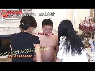 Chinese femdom 341