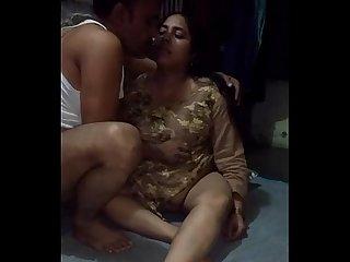 Busty bengali selena Aunty hardcore sex