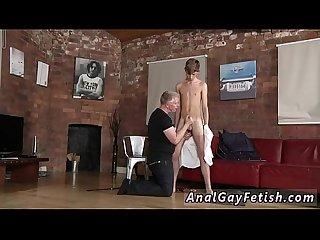 Young gay virgin anal sex movies and gay boy bareback porn tumblr