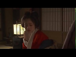 A courtesan with flowered skin 2014 Japan adult film 18cam period live