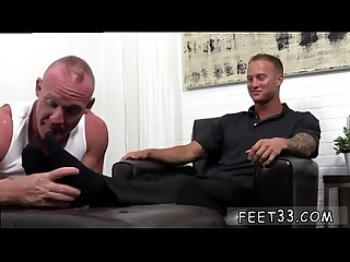Foot fucking gay first time when dev saw his images he prayed me to