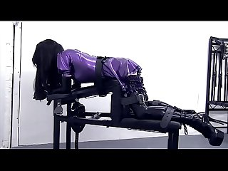 sissy servers mistress in latex -- www.latex-bdsm.net