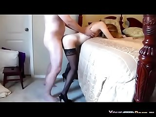 Girl fucks her sugardaddy