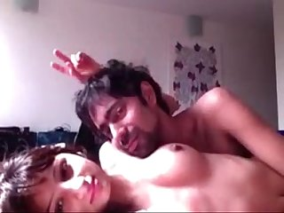Couple Desi sexual intercourse