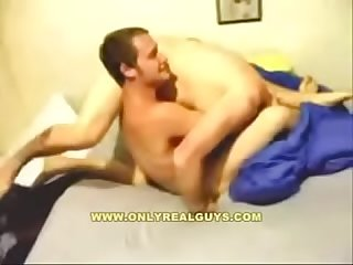 Frat boys get naked and wrestle in front of their mates