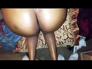 Awesome amateur anal 2