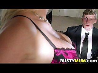 Alura jenson has big tits
