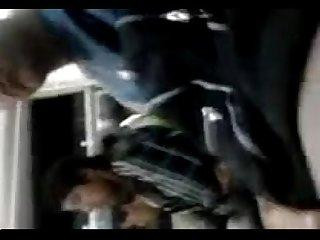 Un pito Rico en el Metro