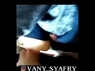 Indian vany syafry hardcore