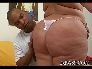 Sex with bulky on cam