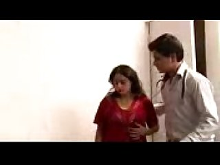 Porn at lonely desperate aun Bhabhi Indian Bhabhi Cheated To Doctor viral videos