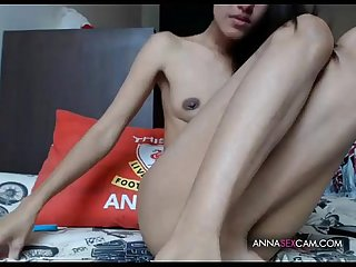 Latina squirting on webcam - annasexcam.com