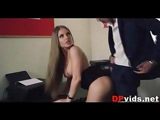 Alessandra jane huge cock fucking