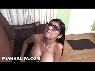 Mia khalifa cumshot compilation video