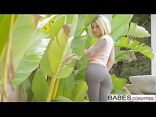 Babes period com make A splash starring emma mae clip
