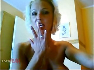 Super hot milf what is her name