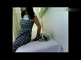 Chinese Girl examination hidden cam part 2 in xgadis com