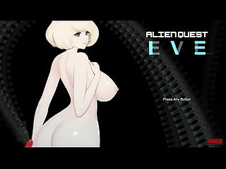 Alien quest Eve version 0 period 11 animation gallery
