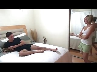 First time Sex
