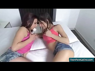 Oye Loca - Sexy Teen Latinas Porn Video 04